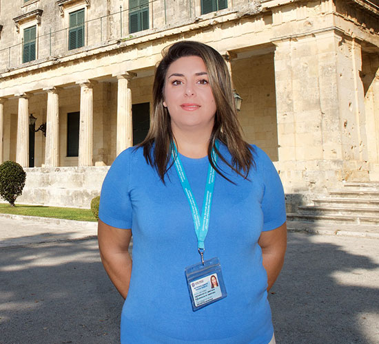 Experienced Tour Guides   Corfu Perspectives Guided Tours
