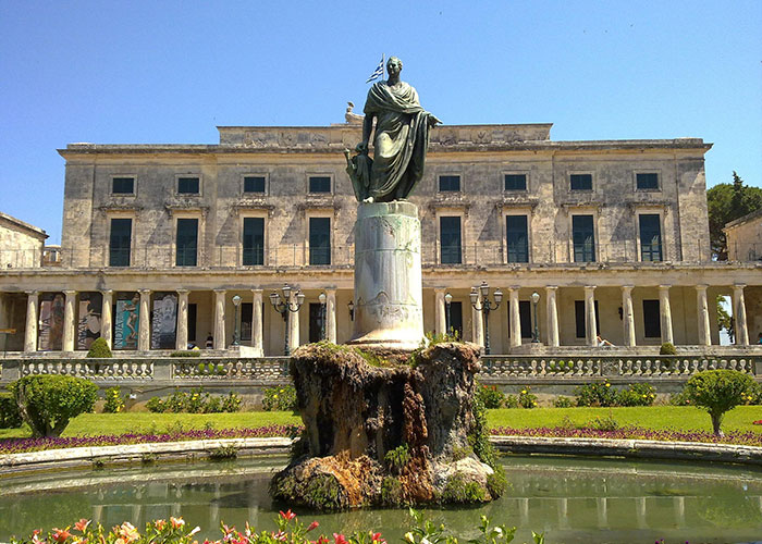 Asian Art Museum Tour | Corfu Perspectives Guided Tours