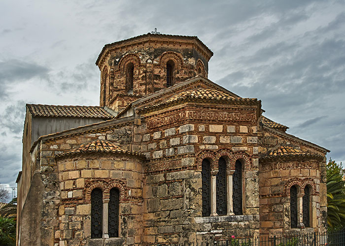 Byzantine Museum Tour | Corfu Perspectives Guided Tours