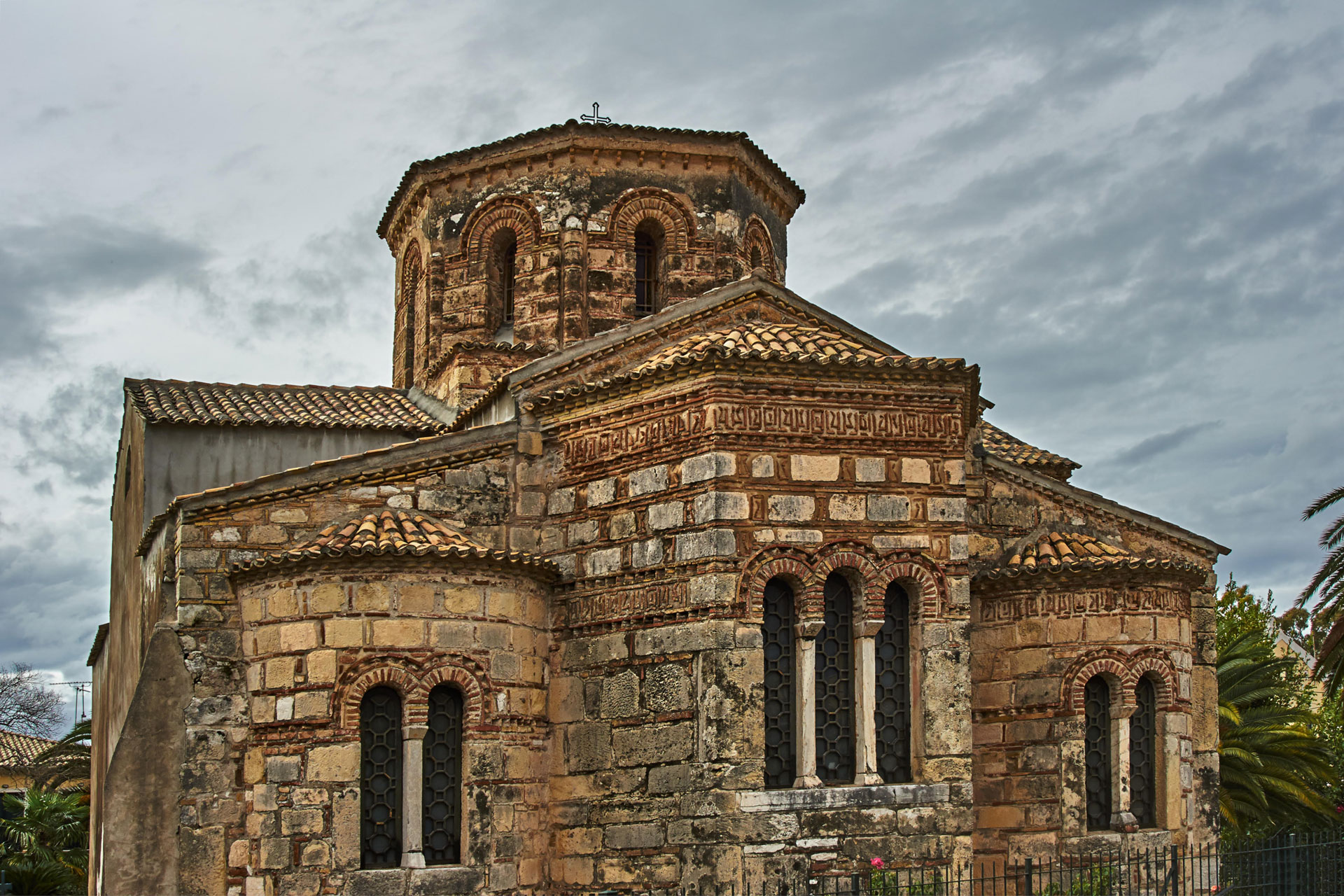 Byzantine Museum | Corfu Perspectives Guided Tours