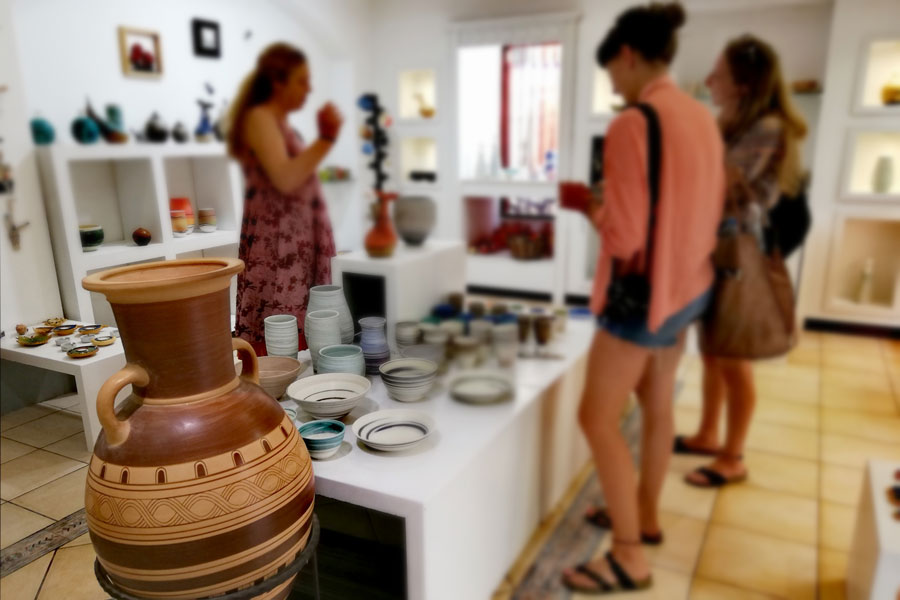 Traditional Products of Corfu | Corfu Perspectives Guided Tours